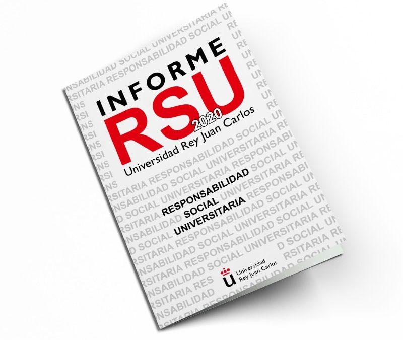Informe RSU 2020