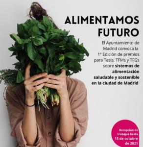 Alimentamos Futuro