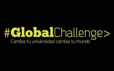 #GlobalChallenge – Curso 2020-2021