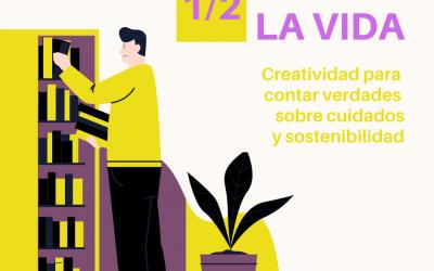 Nueva oferta de actividades formativas y participativas Global Challenge 20-21 – Cuidar la vida