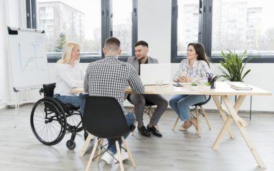 Arranca el programa de prácticas #SantanderStartIII dirigido a estudiantes con discapacidad