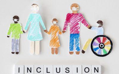 Fundación Universia y Mujeres en la Ciencia albergan dos eventos online para la inclusión de las personas con discapacidad