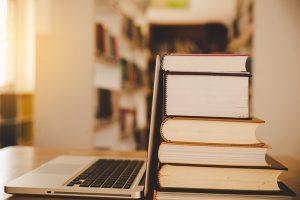 Educación digital y libros