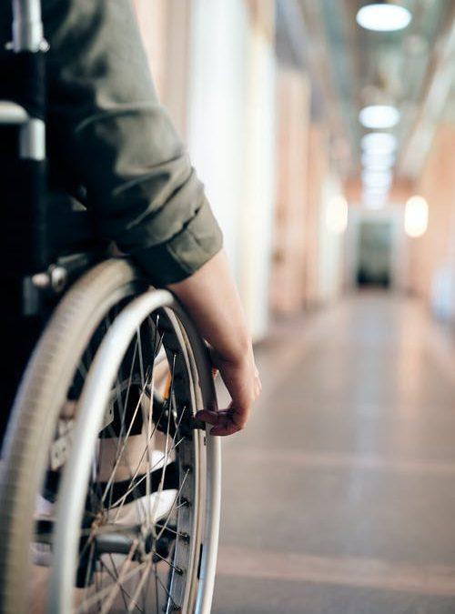 El grupo de trabajo FIDE Di Capacidad invita a los alumnos de la URJC a una jornada virtual para la inserción de personas con discapacidad en el mundo laboral jurídico