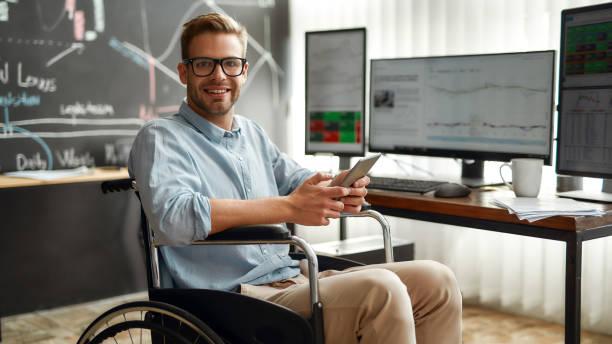 La Unidad de Atención a Personas con Discapacidad y Necesidades Educativas Especiales anima a los alumnos con discapacidad a inscribirse en el Programa Santander Start