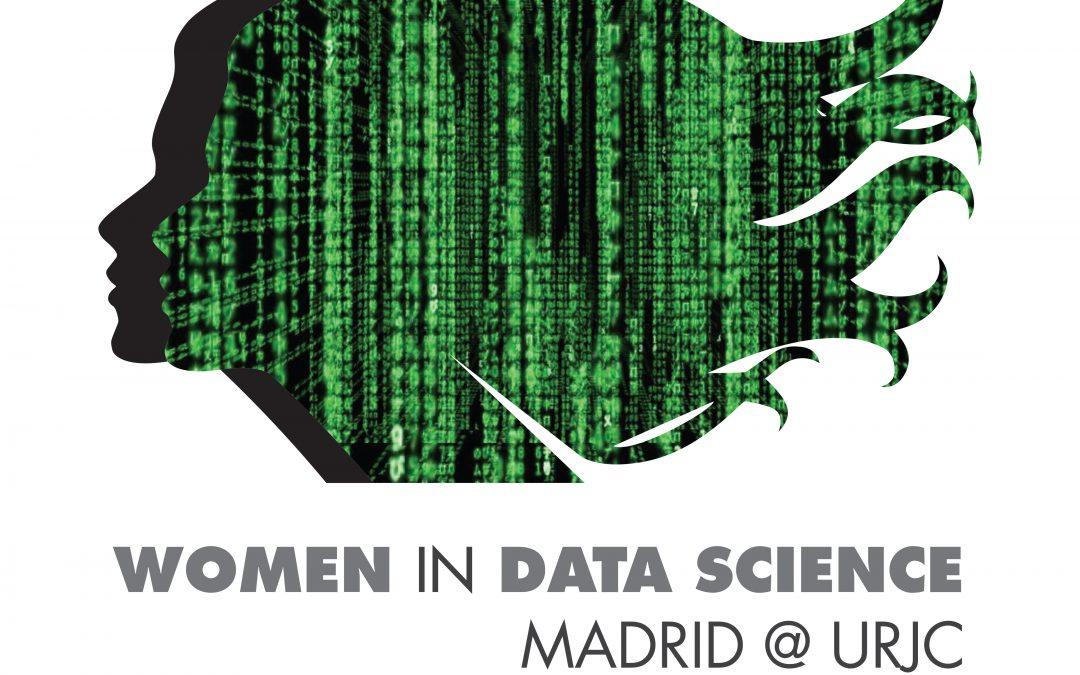 La Universidad Rey Juan Carlos organiza un seminario para dar visibilidad a las mujeres que destacan por su trabajo excepcional en el campo de Data Science