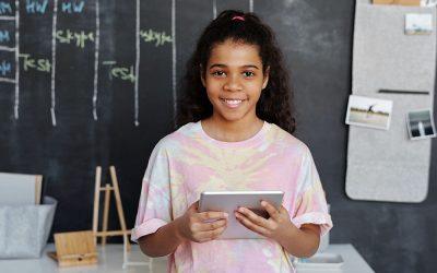 """La Unidad de Igualdad impulsa el proyecto """"¿Cómo usarías las TIC para mejorar el mundo?"""" para conmemorar el Día Internacional de las Niñas en las TIC"""