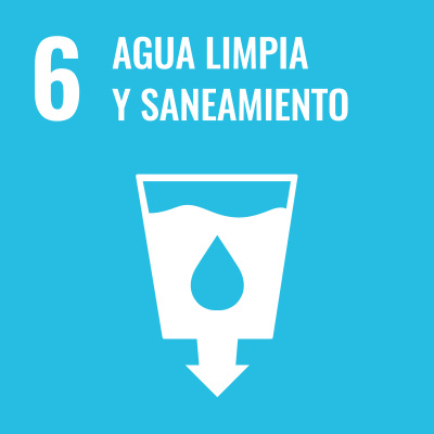 Agua limpia y saneamiento