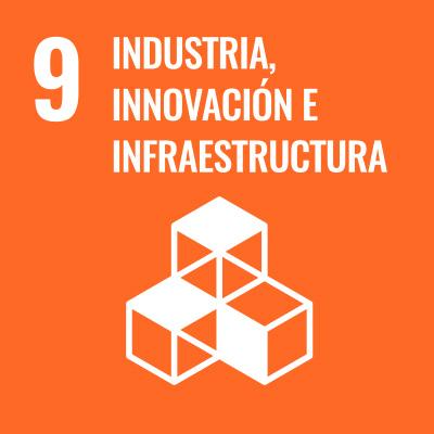 Industria, innovación e infraestructura