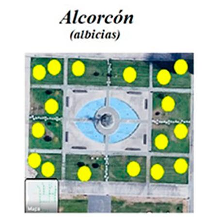 Imagen campus Alcorcón ODS URJC Plantación de 17 árboles en los campus de Alcorcón, Aranjuez y Vicálvaro
